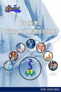 Black Sea Journal of Health Science