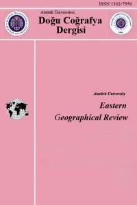 Eastern Geographical Review