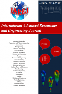 International Advanced Researches and Engineering Journal