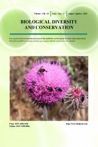 Biyolojik Çeşitlilik ve Koruma