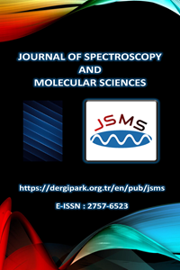 Journal of Spectroscopy and Molecular Sciences