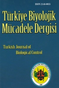 Turkish Journal of Biological Control