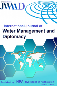 International Journal of Water Management and Diplomacy